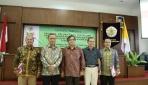 Alumni FKH UGM '83 Gelar Semnas Pengembangan Peternakan dan Kesehatan Hewan