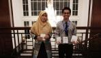 Mahasiswa UGM Raih Asian Young Designer Award Berkat Desain Sawah Tengah Kota