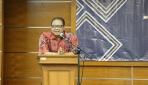 Menteri Koperasi Memuji Koperasi Mahasiswa UGM