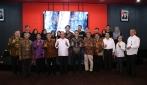 Menristekdikti Apresiasi Film Karya Mahasiswa UGM