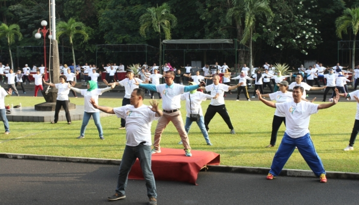 UGM's 67th Anniversary Committed to Advancing Health