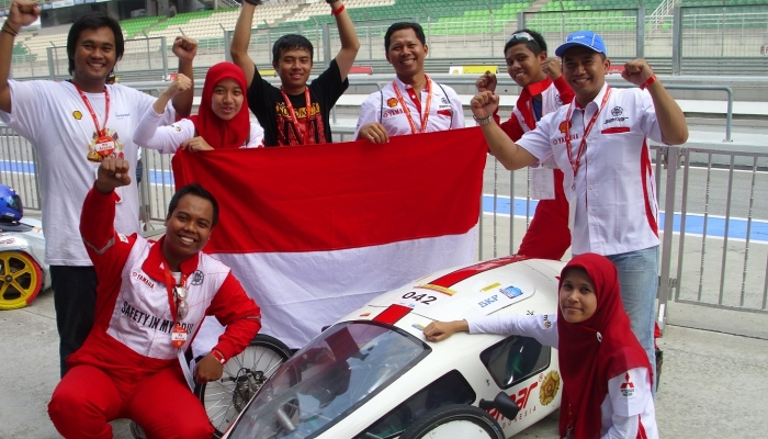 UGM to Host Energy Efficient Car Contest